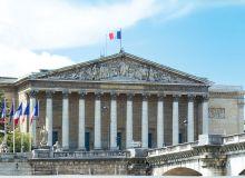 L'Assemblée nationale adopte le projet de loi climat en première lecture.