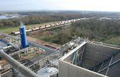 La Commission européenne a, le 11 avril dernier, décidéd'imposer des droits antidumping provisoires de 16 à 34% sur les importations de solutionazotéeen provenance des États-Unis, de Russie et de Trinité-et-Tobago. © C. Milou/Pixel Image