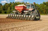 Optimiser la fertilisation des betteraves pour gagner en productivité. ©M. Lecourtier / Média & agriculture