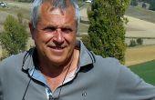 Claude Gibert, agriculteur dans le Tarn-et-Garonne. Photo : EARL de Métou