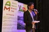 """""""Nous sommes à la croisée des chemins"""", a souligné Jean-François Delaitre, président de l'AAMF, lors de l'assemblée générale qui se tenait à Loches (Loir-et-Cher). Photo :  AAMF."""