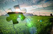 L'agriculture comme solution face aux changements climatiques.