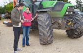 Les chambres d'agriculture seront au service du déploiement du Plan de relance, dont la mise en œuvre démarre de façon opérationnelle.