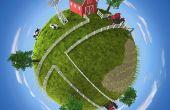 """""""Si elle se fait régénératrice, l'agriculture compte parmi les solutions de l'Anthropocène"""", selon Bertrand Valiorgue."""