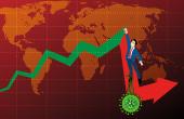 Le coronavirus plombe les marchés agricoles, en dépit des fondamentaux favorables. ©Ithipone/Adobe Stock