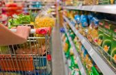 Covid-19 : la FAO redoute une inflation des produits alimentaires. © Gina Sanders/Adobe Stock