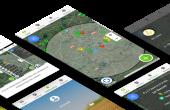 La plate forme Agricommunity permet d'échanger des observations (maladies et insectes) réalisées dans ses parcelles et de les notifier aux autres agriculteurs situés dans un rayon de 25 km.