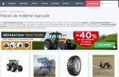 Agriconomie trouve un partenariat avec Allopneus.