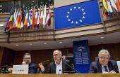 Éric Andrieu, eurodéputé PS : « Le Royaume-Uni deviendra un pays tiers ». Photo : DR