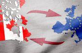 Le monde agricole et les associations écologistes vent debout contre le CETA
