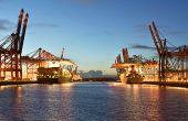 Blé tendre : l'UE devrait faire son retour à l'export. © Industrieblick/Fotolia