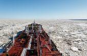 L'Arctique, une voie commerciale convoitée. ©Viacheslav/Fotolia