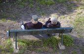 La revalorisation des retraites bloquée par le gouvernement.© JM Leclercq/Fotolia