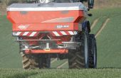 Kuhn AXIS 40.2 M-EMC-W VS 8