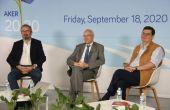 Les conclusions du programme Aker ont été dévoilées ce 18 septembre lors d'un colloque scientifique international en présence de Vincent Laudinat, Christian Huyghe et Bruno Desprez.