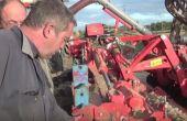 simplifier le travail du sol avec un fissurateur