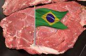 Brésil : scandale sur la viande avariée. Photo 026 et lznogood/Fotolia