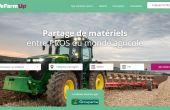 Wefarmup : Le partage entre pro arrive dans le monde agricole